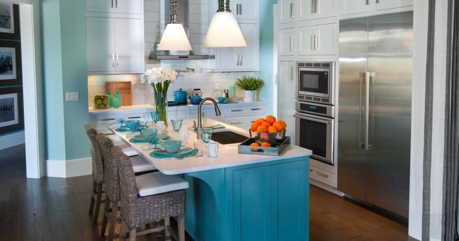12 Best Kitchen Design Ideas That You're Looking For