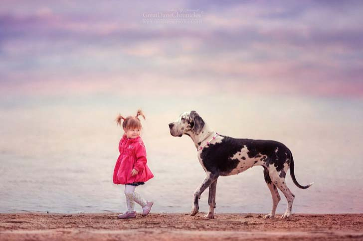 14-truly-magical-photos-of-little-kids-and-their-big-dog_9