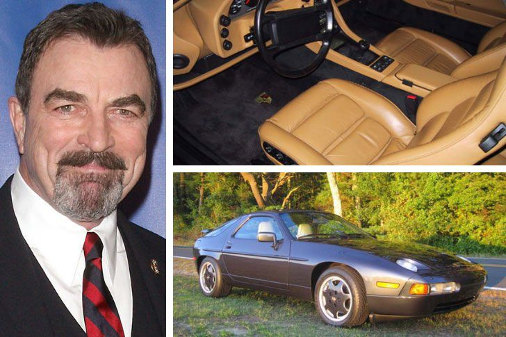 25 Celebs Who Drive The World's Most Expensive Cars_56