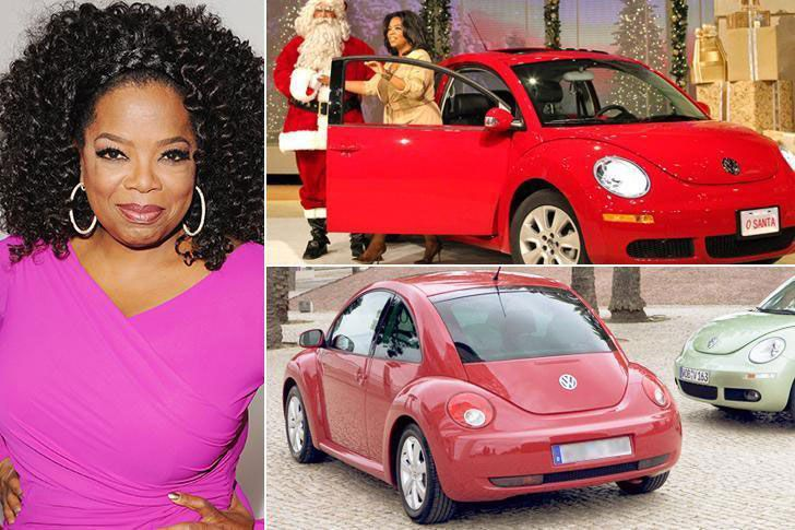 25 Celebs Who Drive The World's Most Expensive Cars_61