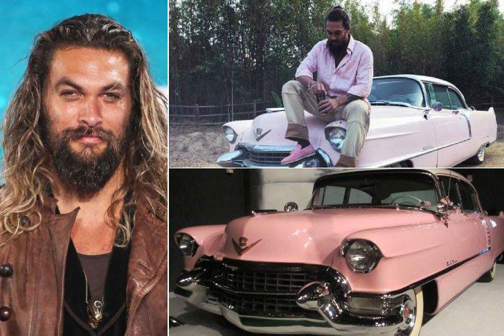 25 Celebs Who Drive The World's Most Expensive Cars_63