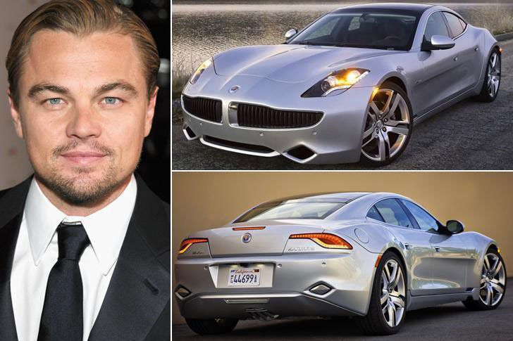 25 Celebs Who Drive The World's Most Expensive Cars_64