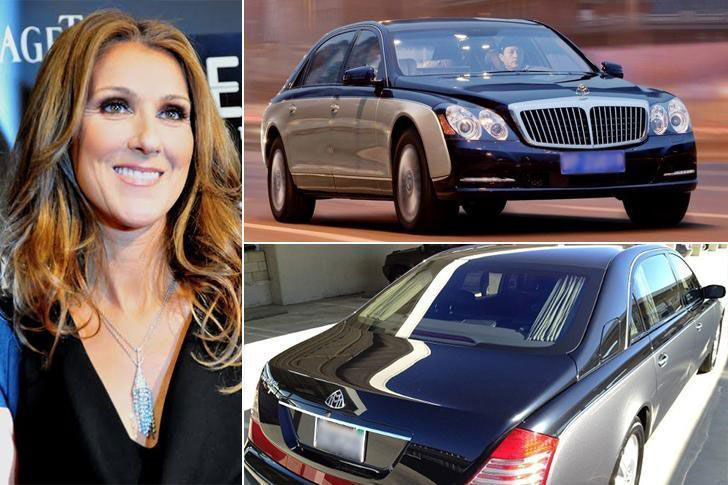 25 Celebs Who Drive The World's Most Expensive Cars_65
