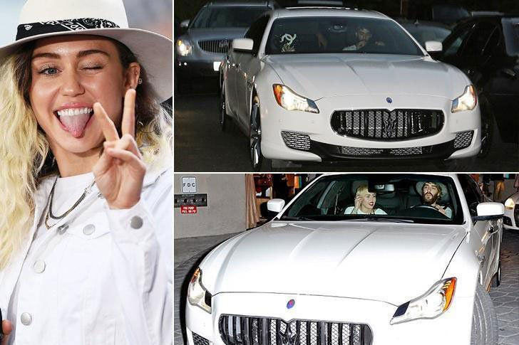 25 Celebs Who Drive The World's Most Expensive Cars_66