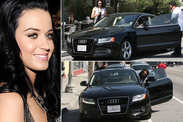 25 Celebs Who Drive The World's Most Expensive Cars_67