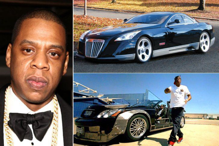 25 Celebs Who Drive The World's Most Expensive Cars_70