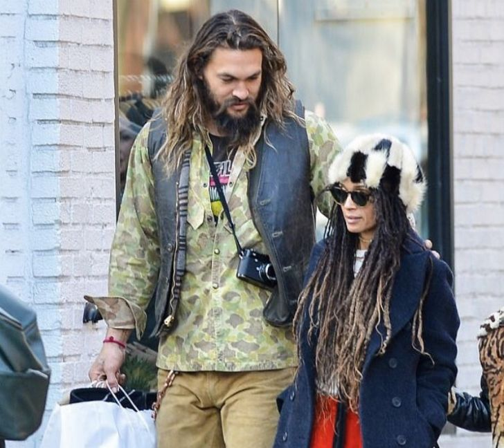 15 Celebrity Couples: Height Differences Are Measurable