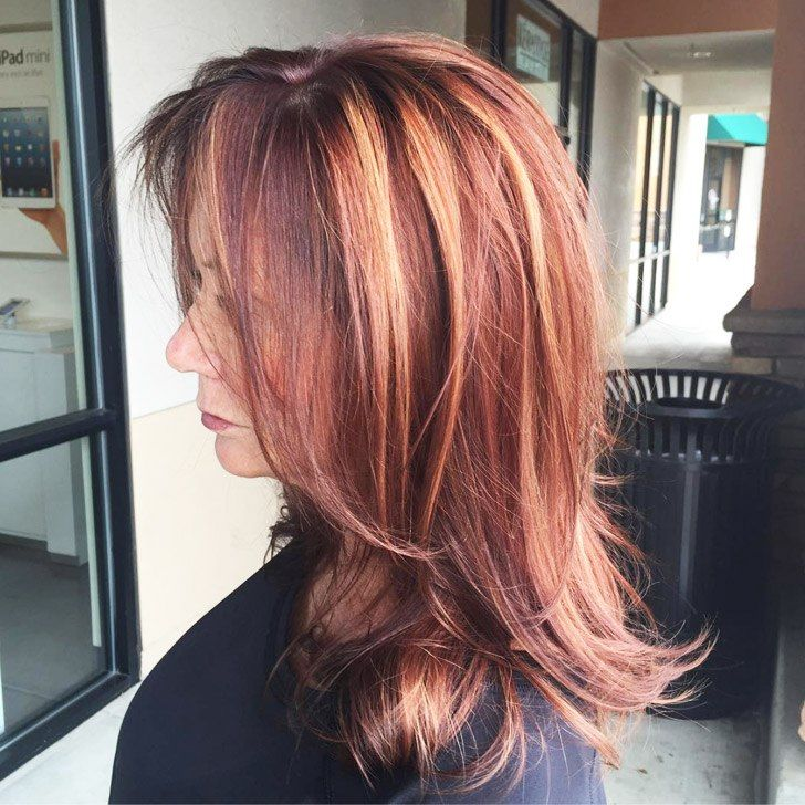 40 Best Hairstyles For Women Over 50 Thedecorideas Com