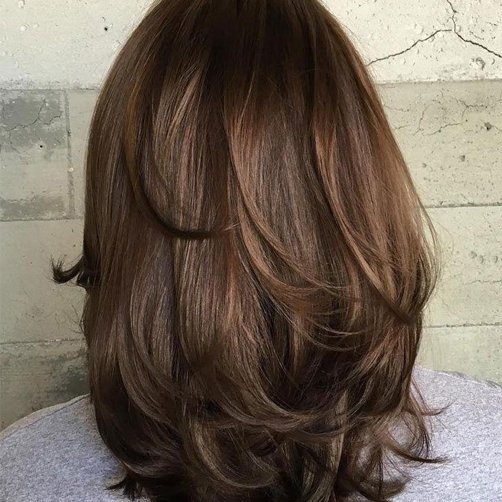 22 Gorgeous Hairstyles That Will Make Women Over 50 Age ...