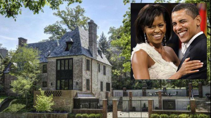 Take A Look Inside The Obamas' New Home Before It's Banned_1