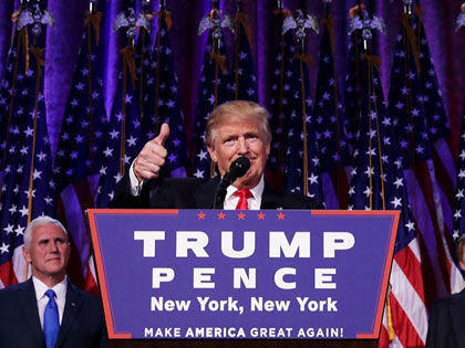 """10 Reasons Why Trump's Win Is """"Angry White Man's Last Stand in America"""""""