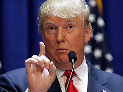 11 Amazing Facts About Donald Trump You Don't Know
