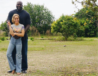 15 Celebrity Couples: Height Differences Are Measurable, Love Is Not