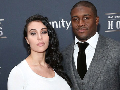 15 Of The Most Beautiful NFL Wives And Girlfriends