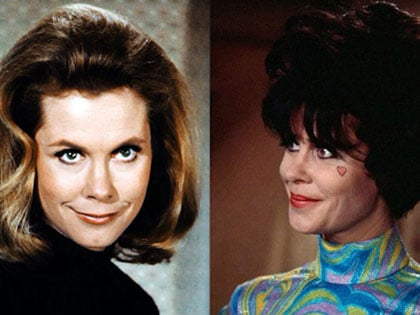 20 Astonishing But Little-Known Facts About Bewitched