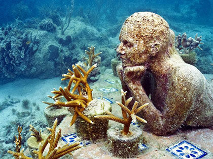 20 Bizarre Underwater Discoveries That Will Blow Your Mind