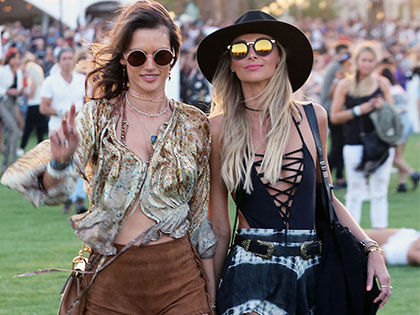42 Best Looks From Coachella 2016 To Inspire Your Wardrobe