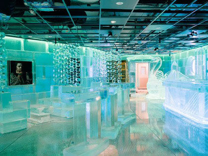 8 Coolest Ice Bars In The World That Will Definitely Surprise You