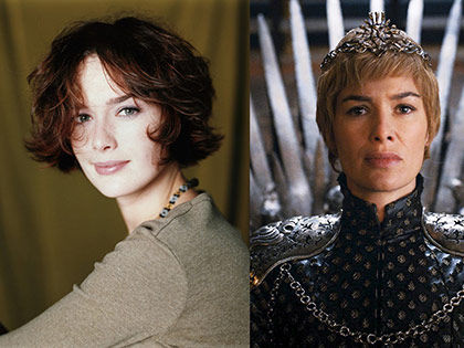 Game Of Thrones: What These 15 Stars Looked Like Before Fame