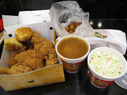 The 11 Worst Fast Food Restaurants In America