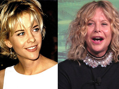 Then And Now: What Happened To Your Fave 90s Actresses
