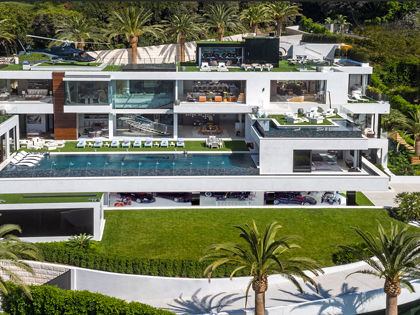 This America's Most Expensive Home Boasting $250 Million Is Mind-Bogglingly Luxurious
