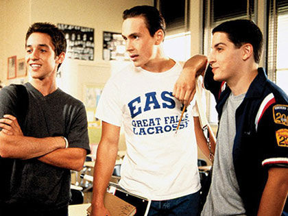What The Cast Of American Pie Is Up To Now
